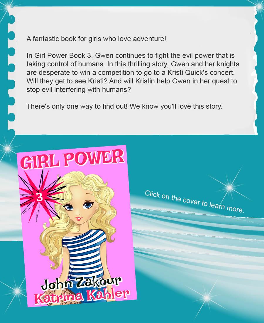 girl power 3