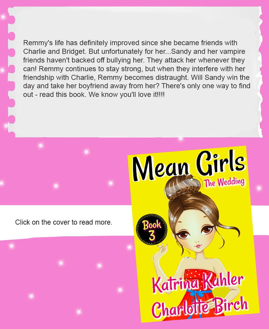 mean girls 3