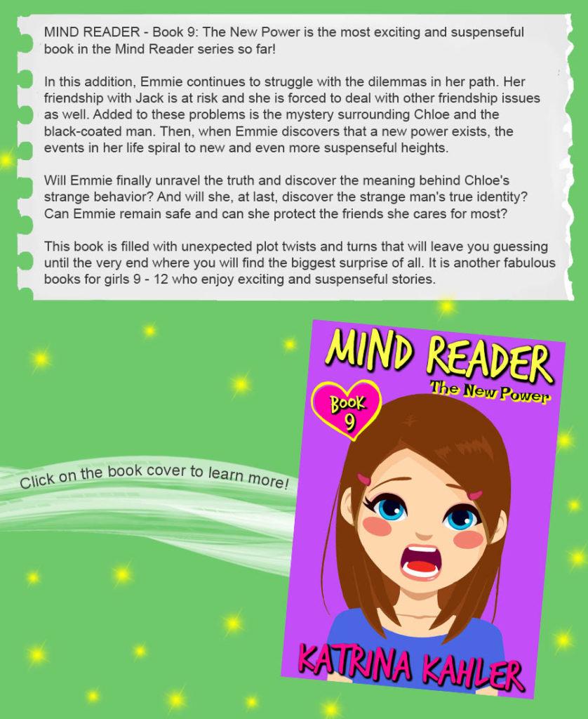 mind reader 9