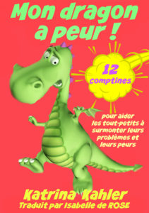 French my dragon is scared cover large (1)