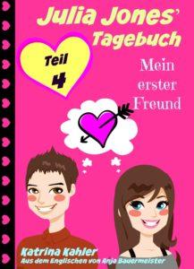 German JJ Diary 4 Cover