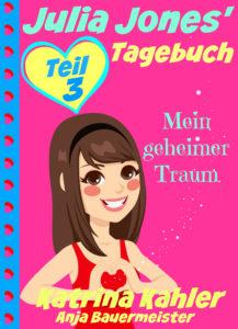 German JJ diary 3 cover