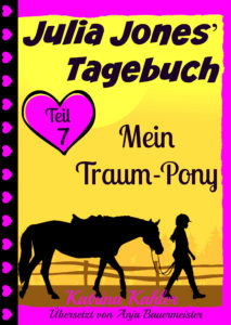 German my dream pony cover large