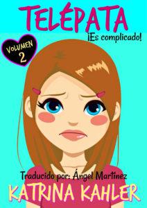 SPANISH mind reader 2 cover LARGE