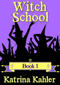 witch school book 1 cover large