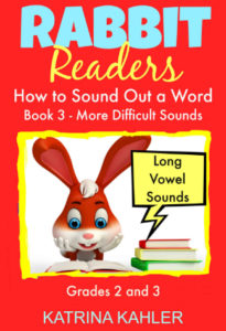 Rabbit Reader Book 3