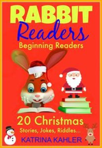 Rabbit Readers - 20 Christmas