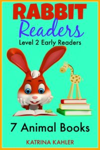 Rabbit Readers - 7 Animal