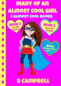 almost cool girl 3 combo cover for kindle large