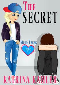 THE SECRET COVER 1 small