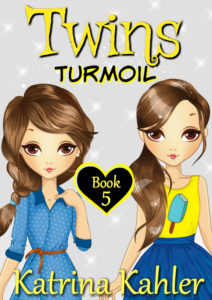 TWINS 5 Cover SMALL