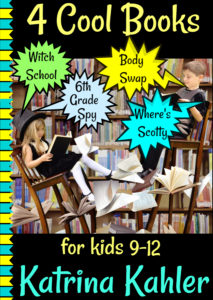 4 cool books for kids cover small