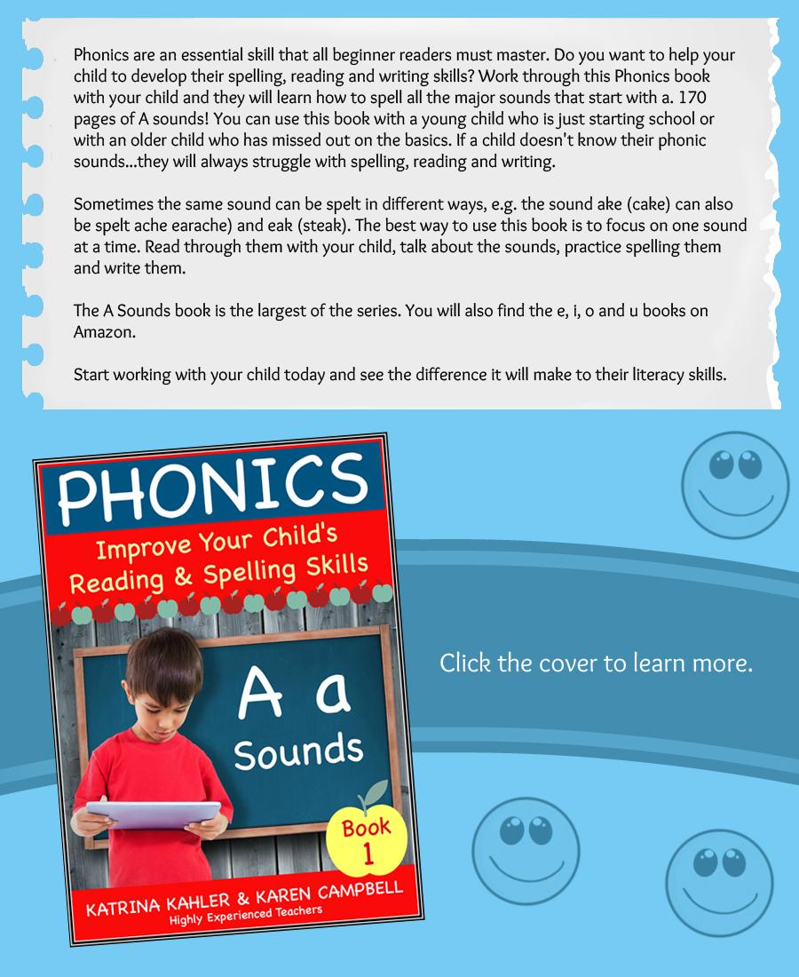 Phonics A