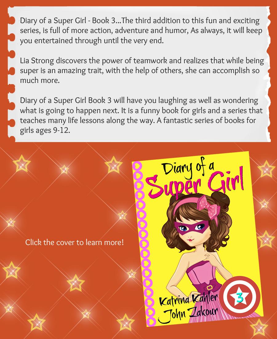 Super Girl 3