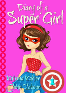 super girl 1 cover small