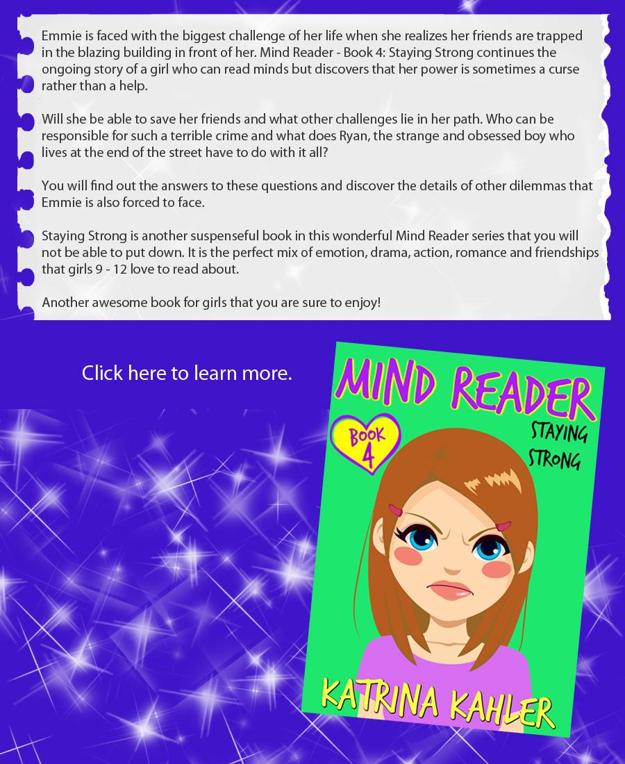 MInd reader 4