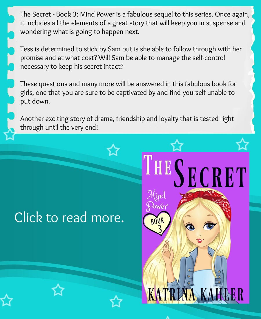 secret 3 p