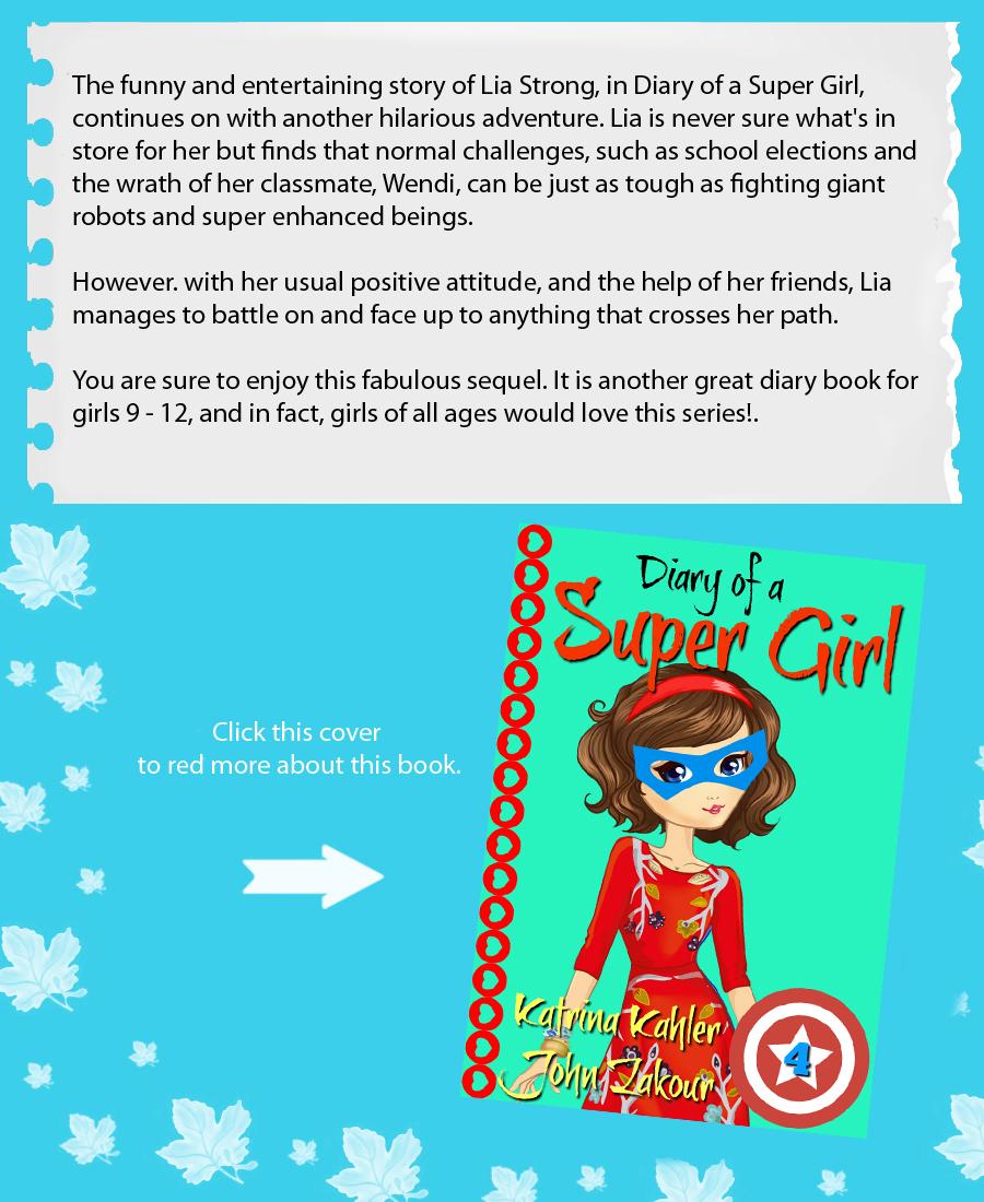 super girl 4