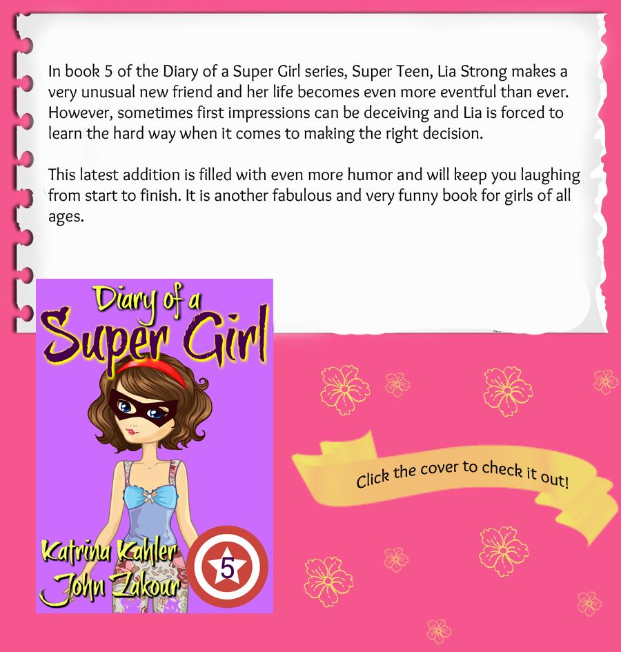 super girl 5