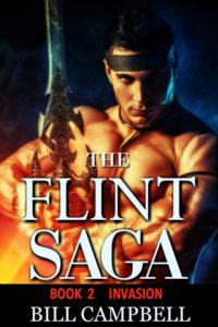 FLINT SAGA 2 COVER SMALL