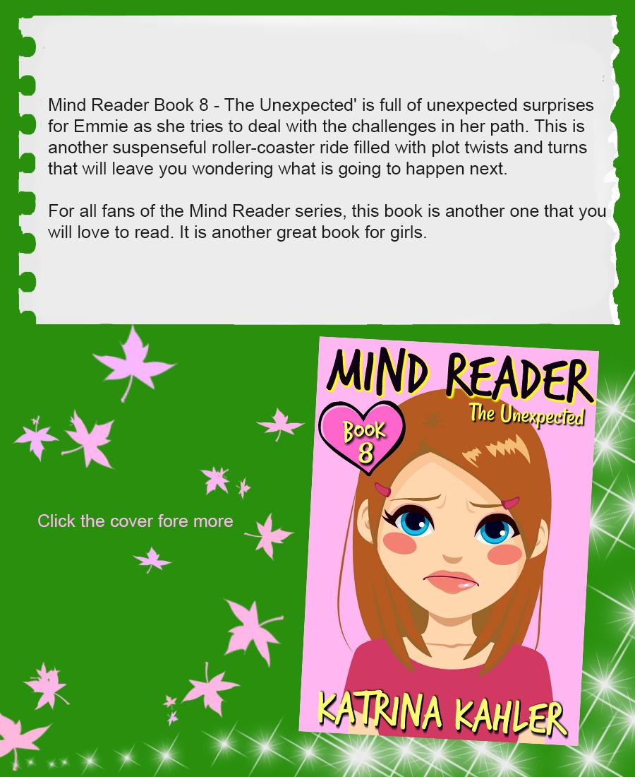 Mind Reader 8