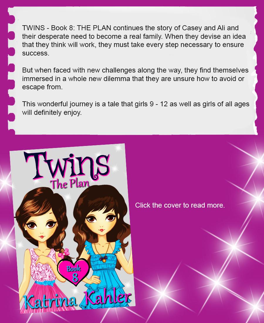 Twins 8 B2