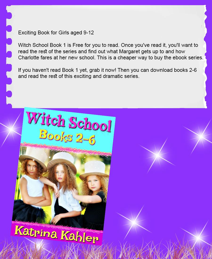 witch 2 - 6