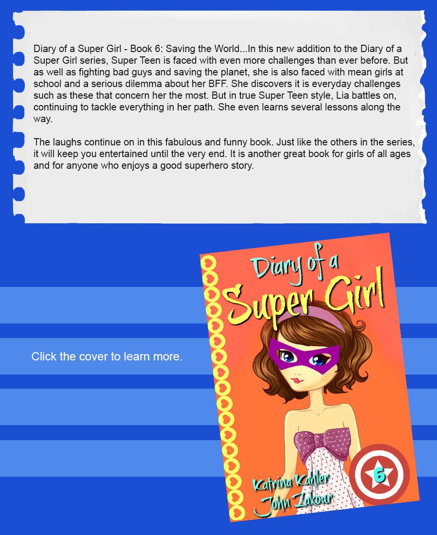 Super Girl 6