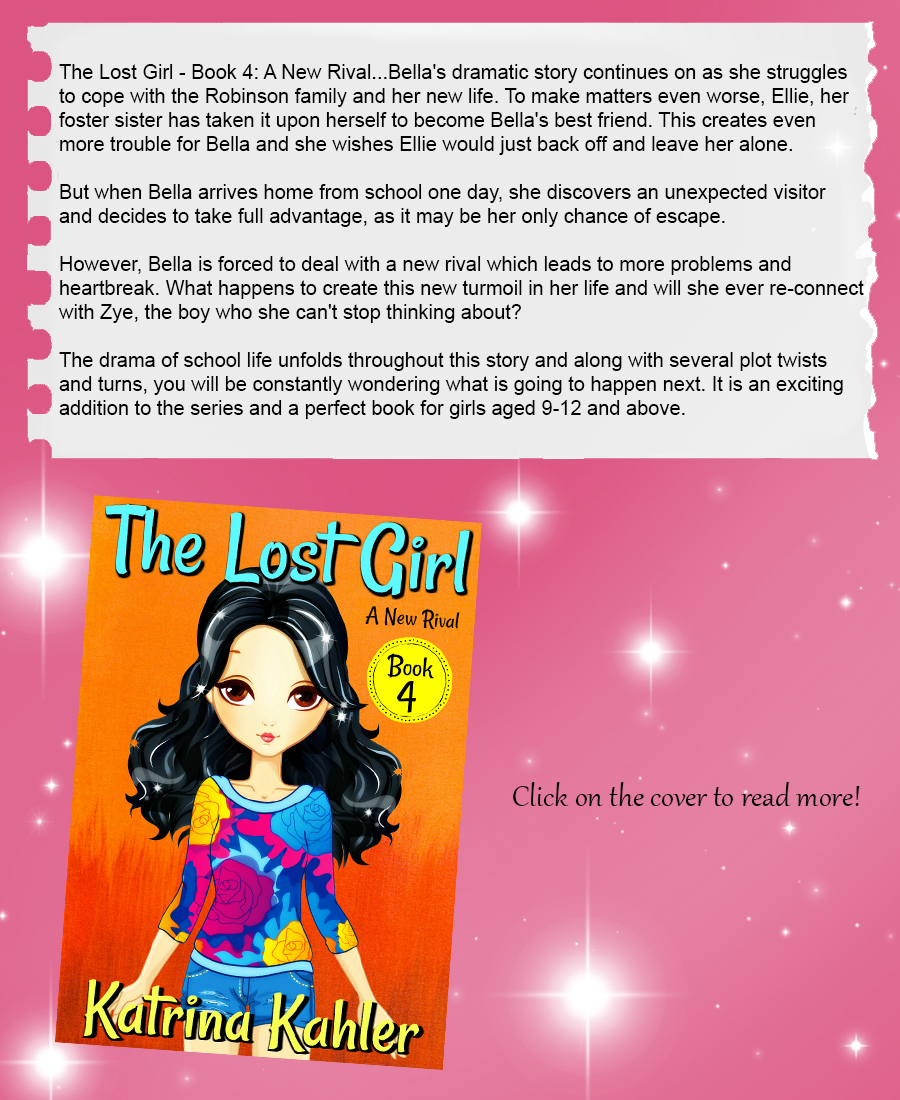 Book 4 — Best Selling Books for Kids
